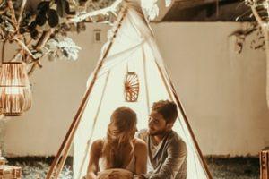 wedding stayhome