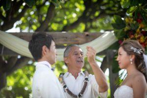 結婚式 神父 牧師 セリフ 英語