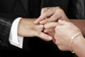 結婚式 神父 牧師 英語 セリフ
