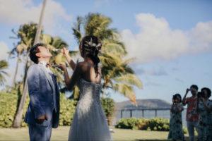 ハワイ挙式 ブログ